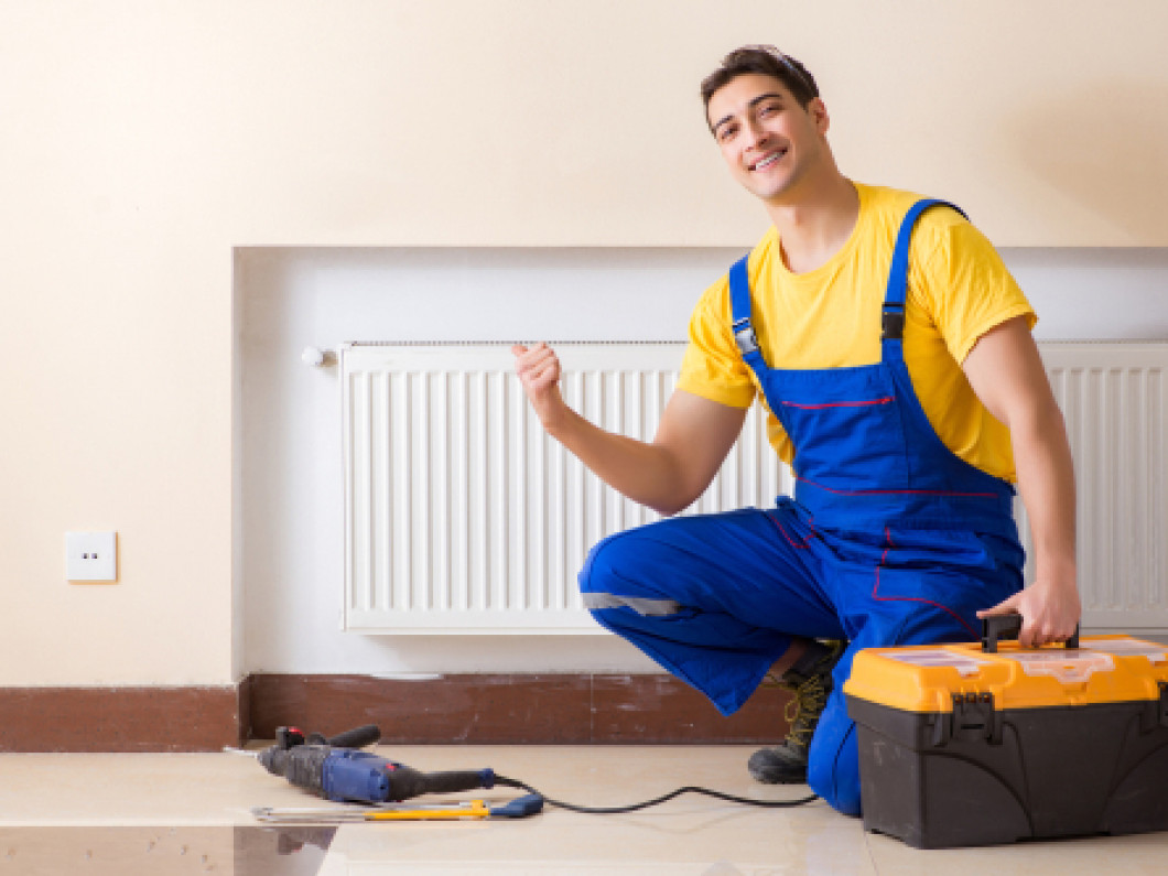 Keep Your HVAC System in Great Shape Year-Round