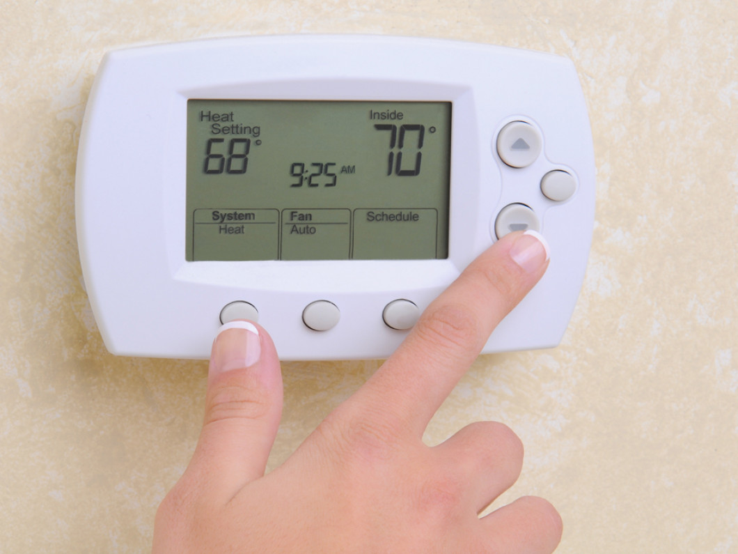 A Properly Working Thermostat Is Just a Phone Call Away